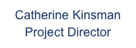 Catherine Kinsman